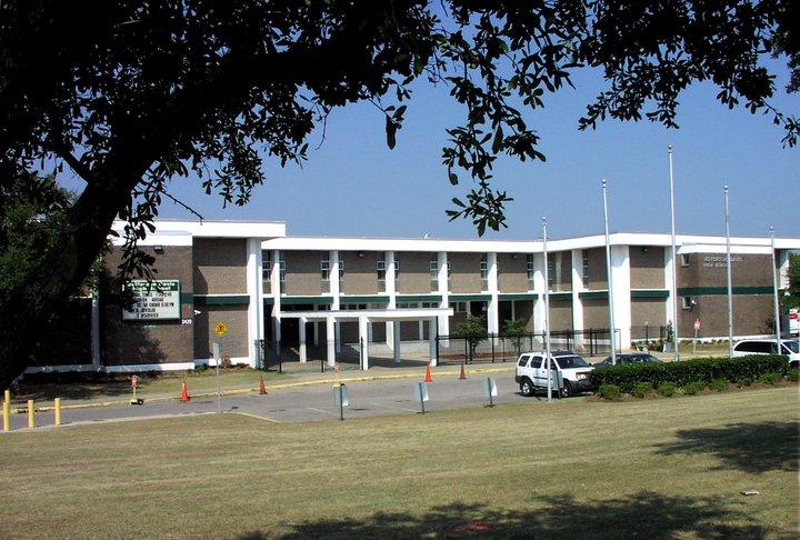 Jefferson Davis Highschool